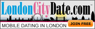 Dating in London City